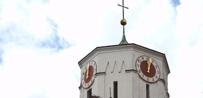 Patrozinium von St. Jakobus