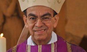 Bischof Chávez zum Kardinal ernannt