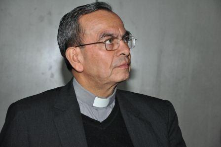 Friedensbotschafter für die Jugend – Weihbischof aus El Salvador kommt nach Gersthofen