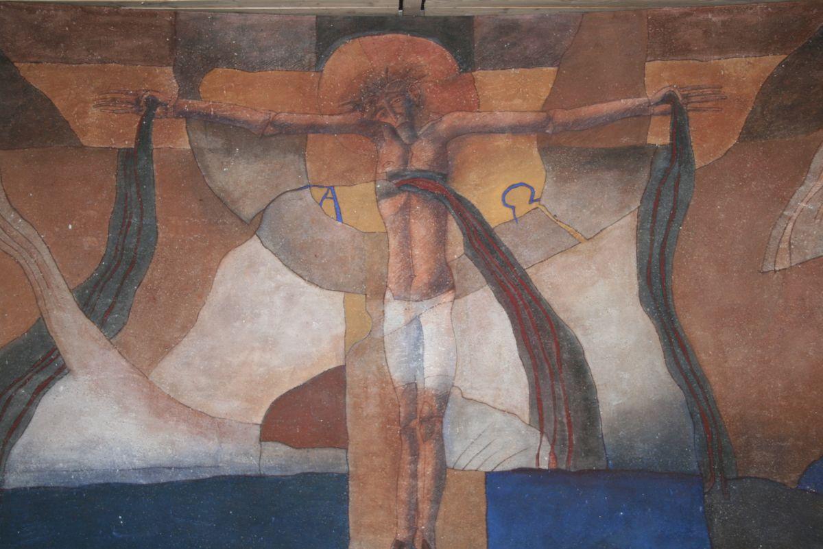 Eucharistische Anbetung in der Ulrichskapelle