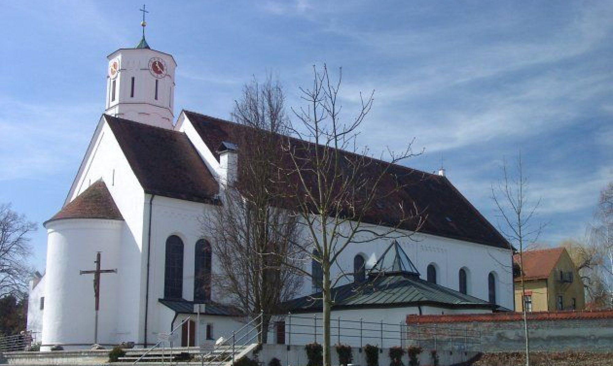 Kirchenquiz für Kinder in St. Jakobus