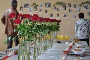 Feier der Ehejubilare im Pfarrzentrum