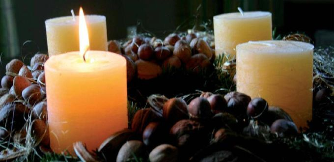 Die Rorate-Messen im Advent