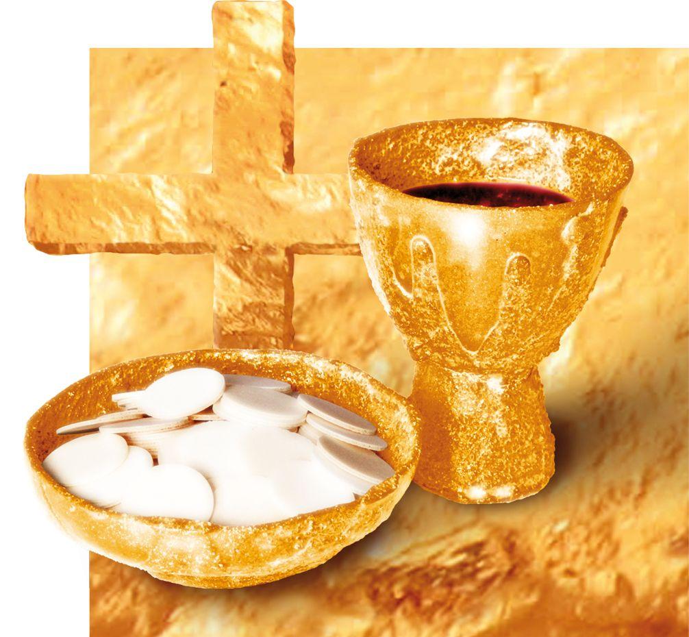 Erstkommunionfeiern und Änderungen im Gottesdienstplan