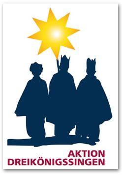 Die Gottesdienste zum Hochfest der Erscheinung des Herrn – Heilig Drei König