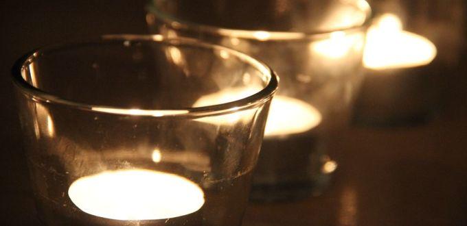 Licht- und Segensfeier für Kinder