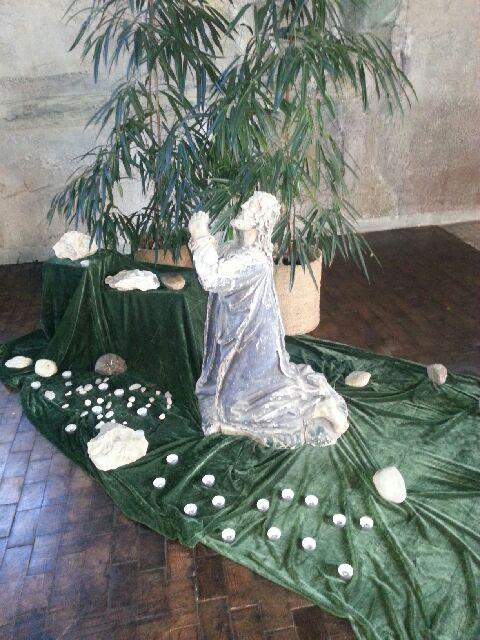 Nacht des Wachens und Betens in Maria, Königin des Friedens