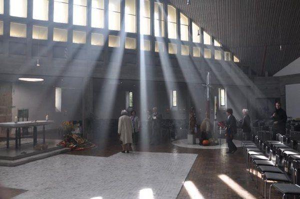 50 Jahre Pfarrkirche Maria, Königin des Friedens