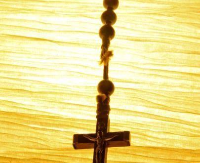 Gemeinsames Rosenkranzgebet – Herzliche Einladung!