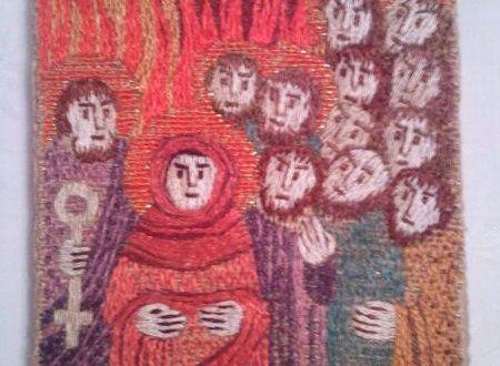 Gedanken zum 7. Sonntag der Osterzeit