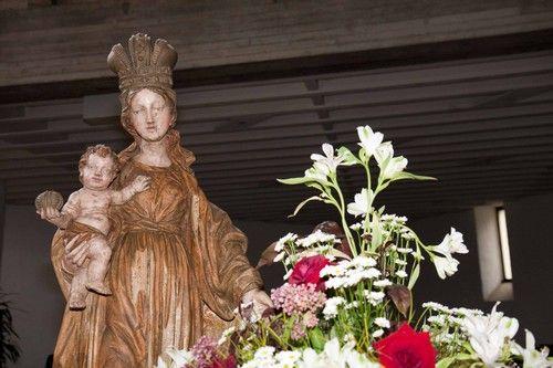 Gedanken zu Maria Himmelfahrt