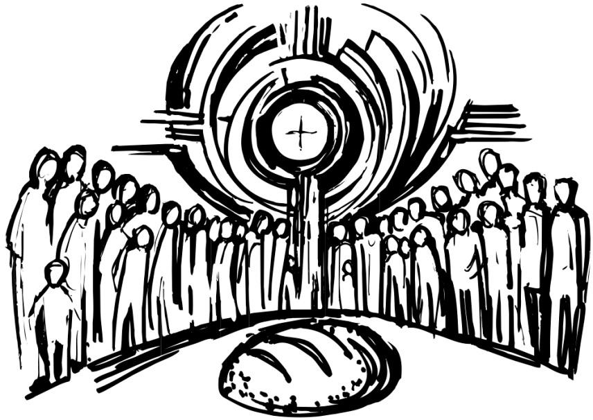 Predigt am Fronleichnamstag