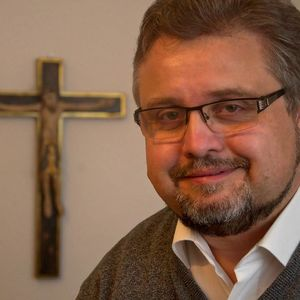 Pfarrer Ralf Gössl