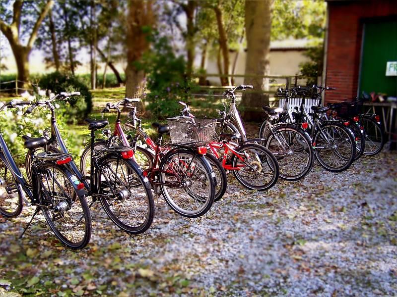 Einladung zur Fahrradsegnung mit Radtour
