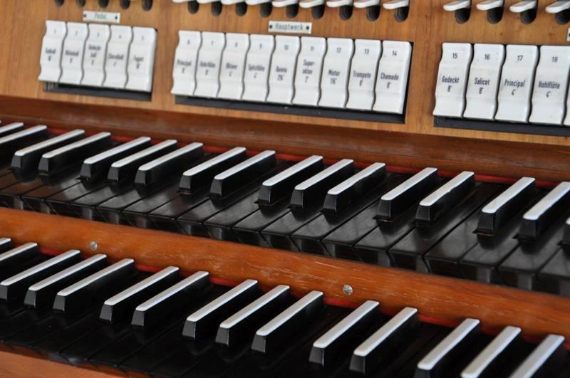 Neue kirchenmusikalische Angebote 2020