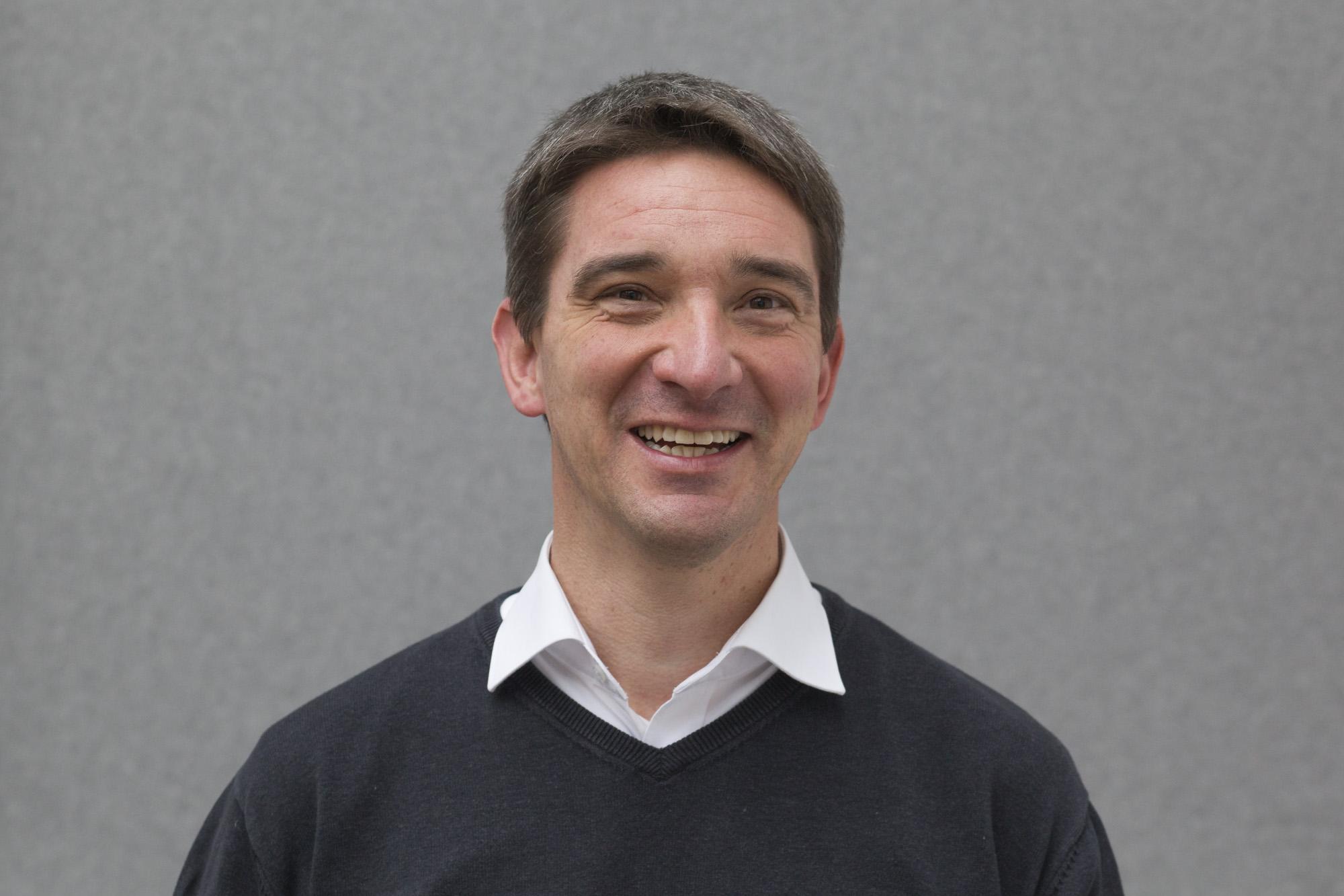 Markus Dörre wird neuer Pfarrer der Pfarreiengemeinschaft Gersthofen