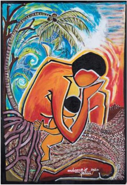 Ökumenischer Weltgebetstag am 5. März 2021