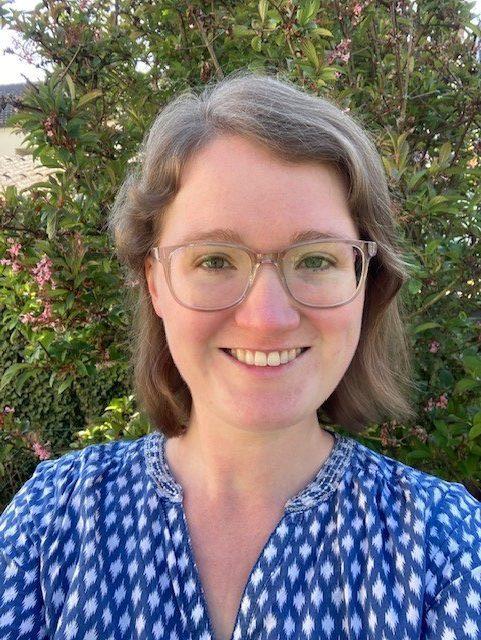 Abschied von Pastoralassistenin Julia Winter